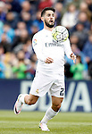 Real Madrid's Isco Alarcon during La Liga match. April 16,2016. (ALTERPHOTOS/Acero)