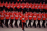 Trooping the Colour London.  The English Season published by Pavilon Books 1987