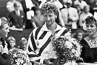 1990, Hilversum, Dutch Open, Melkhuisje, Winnaar Mecir