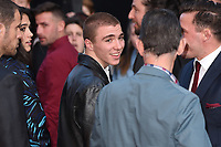 """Rocco Ritchie<br /> at the premiere of """"King Arthur:Legend of the Sword"""" at the Empire Leicester Square, London. <br /> <br /> <br /> ©Ash Knotek  D3265  10/05/2017"""