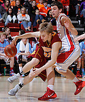2014 SD State AA Boys Championship Sioux Falls Roosevelt vs. Sioux Falls Lincoln