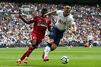 Tottenham Hotspur vs Fulham 18-08-18