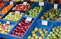 Nederland Zaandam- Jan. 2021.   Turkse supermarkt in de wijk Poelenburg  . Foto : ANP/ HH / Berlinda van Dam