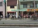 Powerful earthquake hits Osaka, Japan