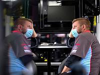 #33: Bryan Herta Autosport w/ Curb-Agajanian Hyundai Elantra N TCR, TCR: crew
