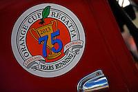 2013 75th Orange Cup Regatta