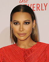 13 July 2020 - Naya Rivera, the actress best known for playing cheerleader Santana Lopez on Glee, has been confirmed dead. Rivera, 33, is believed to have drowned while swimming in the lake with her 4-year-old son, who was found asleep on their rental pontoon boat after it was overdue for return. 15 April 2016 - Beverly Hills, California - Naya Rivera. Arrivals for the 23rd Annual Race To Erase MS Gala held at Beverly Hilton Hotel. Photo Credit: Birdie Thompson/AdMedia