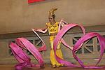Lunar New Year-#MetFest-Ribbon Dancer, Korean Fan Dancers 2/6/16