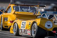 Classic 24 at Daytona HSR event, Daytona International Speedway, Daytona Beach, FL, November 2015.  (photo by Brina Cleary/www.bcpix.com)
