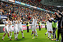 Football/Soccer: FIFA World Cup Brazil 2014 - Spain 1-1 Finland
