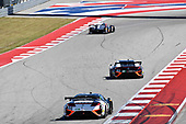 IMSA WeatherTech SportsCar Championship<br /> Advance Auto Parts SportsCar Showdown<br /> Circuit of The Americas, Austin, TX USA<br /> Thursday 4 May 2017<br /> 93, Acura, Acura NSX, GTD, Andy Lally, Katherine Legge, 86, Acura, Acura NSX, GTD, Oswaldo Negri Jr., Jeff Segal<br /> World Copyright: Richard Dole<br /> LAT Images<br /> ref: Digital Image RD_COTA_17186