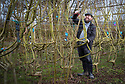 23/02/18<br /> <br /> Gavin Munro, Managing Director.<br /> <br /> Full Grown furniture is grown in a woodland near Wirksworth, Derbyshire. <br /> <br /> As seen here: <br /> http://www.dailymail.co.uk/news/article-5587659/Willows-transformed-seats-seven-years-available-buy-5-000.html<br /> <br /> All Rights Reserved: F Stop Press Ltd. +44(0)1335 344240  www.fstoppress.com.