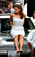 Eva Mendes 6/30/2004<br /> Photo By John Barrett/PHOTOlink
