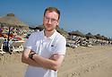 Ian Cathro : Valencia Assistant Coach