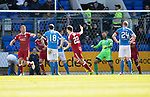 St Johnstone v Aberdeen…15.04.17     SPFL    McDiarmid Park<br />