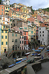 Boat dock, Cinque Terre, Mediterranean Coast, Italy. .  John offers private photo tours in Denver, Boulder and throughout Colorado, USA.  Year-round. .  John offers private photo tours in Denver, Boulder and throughout Colorado. Year-round.