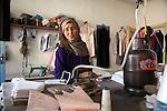 9 May 2012_AREDP_Bamiyan Tailors