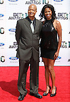 Todd Bridges arrives at the 2010 BET Awards at the Shrine Auditorium in Los Angeles, California on June 27,2010                                                                               © 2010 Hollywood Press Agency