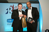 Rainbow International Restoration held their annual reunion at the Belfry Hotel Nottingham. SGW Initiative of the Year winner was Wilf Charles