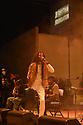 Julian Marley in concert at Hollywood Artspark Amphitheatre