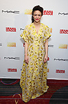 Amber Gray attends the 85th Annual Drama League Awards at the Marriott Marquis Times Square on May 17, 2019 in New York City.