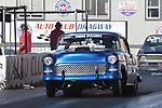 Nostalgia Street Car