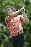 Boys WIAA Golf Championship 2007