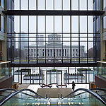 Huntington Bank Building, Columbus, Ohio