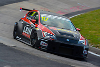 Race of Germany Nürburgring Nordschleife 2016 Free Training 1 ETCC 2016 #117 ASK Lein Racing SEAT León Mladen Lalušic (SER) © 2016 Musson/PSP. All Rights Reserved.