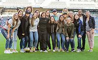 U.S. Soccer 99ers Reception, April 06, 2019