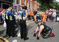 2017 08 26 Pride Parade, Cardiff, UK