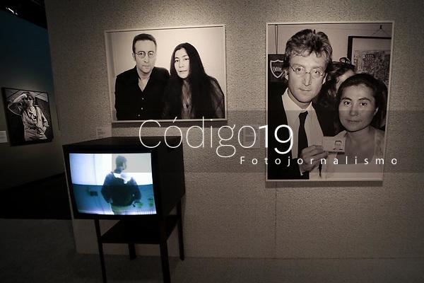Sao Paulo (SP), 12/03/2020 - Bob Gruen - Entre os dias 13 de marco e 7 de junho, pela primeira vez no pais, a exposicao John Lennon em Nova York por Bob Gruen , fica em cartaz no Museu da Imagem e do Som - MIS, na Avenida Europa, zona sul da capital. O MIS funciona de terca a sabado, e a entrada e gratuita as tercas e para criancas ate cinco anos. No dia 14/03, as 14h, acontece bate-papo com o fotografo, com entrada gratuita. (Foto: Ale Frata/Codigo 19/Codigo 19)