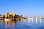 Mexico, Baja California Sur, La Paz, Harbor Marina