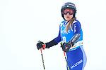 FIS Alpine Ladies Ski World Cup 2021 . Kronplatz, Plan De Corones, Italy on January 26, 2021.  Sofia Goggia (ITA)