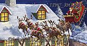 Marcello, CHRISTMAS SANTA, SNOWMAN, WEIHNACHTSMÄNNER, SCHNEEMÄNNER, PAPÁ NOEL, MUÑECOS DE NIEVE, paintings+++++,ITMCXM1585,#x#