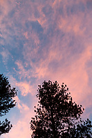 Sunset, Rocky Mountain National Park