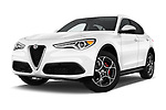 Alfa Romeo Stelvio Ti SUV 2019