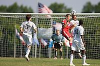 US Soccer Development Academy Playoffs June 29 2010