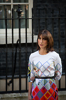 Samantha Cameron.<br />