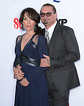 Katey Sagal and Kurt Sutter attends  FX's SONS OF ANARCHY Premiere Screening held at The TCL Chinese Theatre  in Hollywood, California on September 06,2014                                                                               © 2014 Hollywood Press Agency