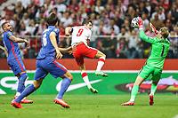 2021 FIFA World Cup 2022 Football Qualification Poland v England Sep 8th