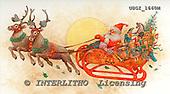 GIORDANO, CHRISTMAS SANTA, SNOWMAN, WEIHNACHTSMÄNNER, SCHNEEMÄNNER, PAPÁ NOEL, MUÑECOS DE NIEVE, paintings+++++,USGI1660M,#X#
