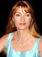 """JANE SEYMOUR<br /> BOOKSTORE APPEARANCE FOR """"REMARKABLE CHANGES"""" AT BARNES AND NOBLE IN ROCKEFELLER CENTER, NEW YORK CITY 4/17/2003<br /> Photo By John Barrett/PHOTOlink"""