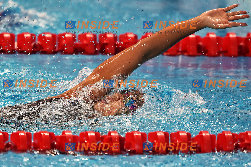 WATANABE Kanako JAP Women's 200m Individual Medley <br /> Day10 02/08/2015 Kazan Arena <br /> Swimming Nuoto <br /> XVI FINA World Championships Aquatics  <br /> Kazan Tatarstan RUS <br /> Photo Andrea Staccioli/Deepbluemedia/Insidefoto