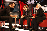 """Maher Arar's story is one that defines the post 9/11 world - though not in a good way. Born in Syria, he moved to Canada in 1987, at the age of 17. But his story - the one we know - starts in 2002. After a vacation in Tunis, Arar was on his way home to Ottawa, when U-S officials detained him at JFK airport in New York. They suspected Arar had links to al-Qaida, so they held him in solitary confinement for two weeks, without access to a lawyer and then deported him to Syria - where he was thrown in prison and tortured for nearly a year. During that time, Arar's wife, Monia Mazigh, held vigils and meetings, lobbied government officials and called the media - anything she could do to prove her husband's innocence. Finally, in October 2003, Arar was let go. Eventually, an official Canadian inquiry found that Arar had no ties to terrorism and that the RCMP provided false information to American authorities. It also concluded that Canadian officials suspected Arar was being tortured in Syria. Last year, Prime Minister Stephen Harper offered Arar a formal apology and 10.5 million dollars. Now, his wife Monia has written a book about the ordeal from her point of view. It's called: """"Hope & Despair: The Struggle to Free My Husband, Maher Arar."""