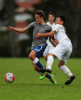 170701 1st XI Football - MAGS v St Kentigern College