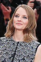 DIRECTOR JODIE FOSTER - RED CARPET OF THE FILM 'MONEY MONSTER' AT THE 69TH FESTIVAL OF CANNES 2016