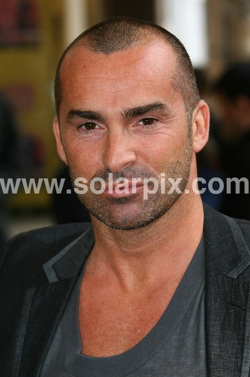 **ALL ROUND PICTURES FROM SOLARPIX.COM**.**WORLDWIDE SYNDICATION RIGHTS**.attends the musical Sweet Charity press night at The Theatre Royal Haymarket in London, UK. 4 May 2010..This pic: Louie Spence..JOB REF: 11206 LNJ     DATE: 04_05_2010.**MUST CREDIT SOLARPIX.COM OR DOUBLE FEE WILL BE CHARGED**.**MUST NOTIFY SOLARPIX OF ONLINE USAGE**.**CALL US ON: +34 952 811 768 or LOW RATE FROM UK 0844 617 7637**