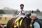 January 23, 2021: Silver State (4) with jockey Ricardo Santana, Jr. aboard after winning the Fifth Season Stakes at Oaklawn Racing Casino Resort in Hot Springs, Arkansas on January 22, 2021. Justin Manning/Eclipse Sportswire/CSM
