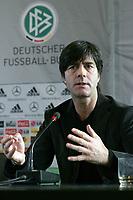 Bundestrainer Jogi Loew<br /> DFB Pressekonferenz, DFB-Zentrale Frankfurt<br /> *** Local Caption *** Foto ist honorarpflichtig! zzgl. gesetzl. MwSt. Es gelten ausschließlich unsere unter <br /> <br /> Auf Anfrage in hoeherer Qualitaet/Aufloesung. Belegexemplar an: Marc Schueler, Am Ziegelfalltor 4, 64625 Bensheim, Tel. +49 (0) 6251 86 96 134, www.gameday-mediaservices.de. Email: marc.schueler@gameday-mediaservices.de, Bankverbindung: Volksbank Bergstrasse, Kto.: 151297, BLZ: 50960101<br /> <br /> Adler Mannheim vs. Hamburg Freezers, SAP Arena<br /> *** Local Caption *** Foto ist honorarpflichtig! zzgl. gesetzl. MwSt. Es gelten ausschließlich unsere unter <br /> <br /> Auf Anfrage in hoeherer Qualitaet/Aufloesung. Belegexemplar an: Marc Schueler, Am Ziegelfalltor 4, 64625 Bensheim, Tel. +49 (0) 6251 86 96 134, www.gameday-mediaservices.de. Email: marc.schueler@gameday-mediaservices.de, Bankverbindung: Volksbank Bergstrasse, Kto.: 151297, BLZ: 50960101